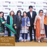 Bahria Town Hosted Wonder Women 2017 at Bahria Town Karachi