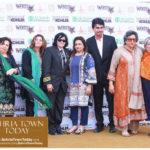 Bahria Town Hosted Wonder Women 2017 at Bahria Town Karachi