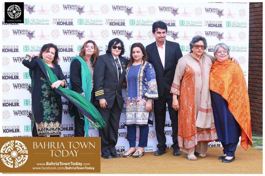 Bahria Town Hosted Wonder Women 2017 at Bahria Town Karachi (9)