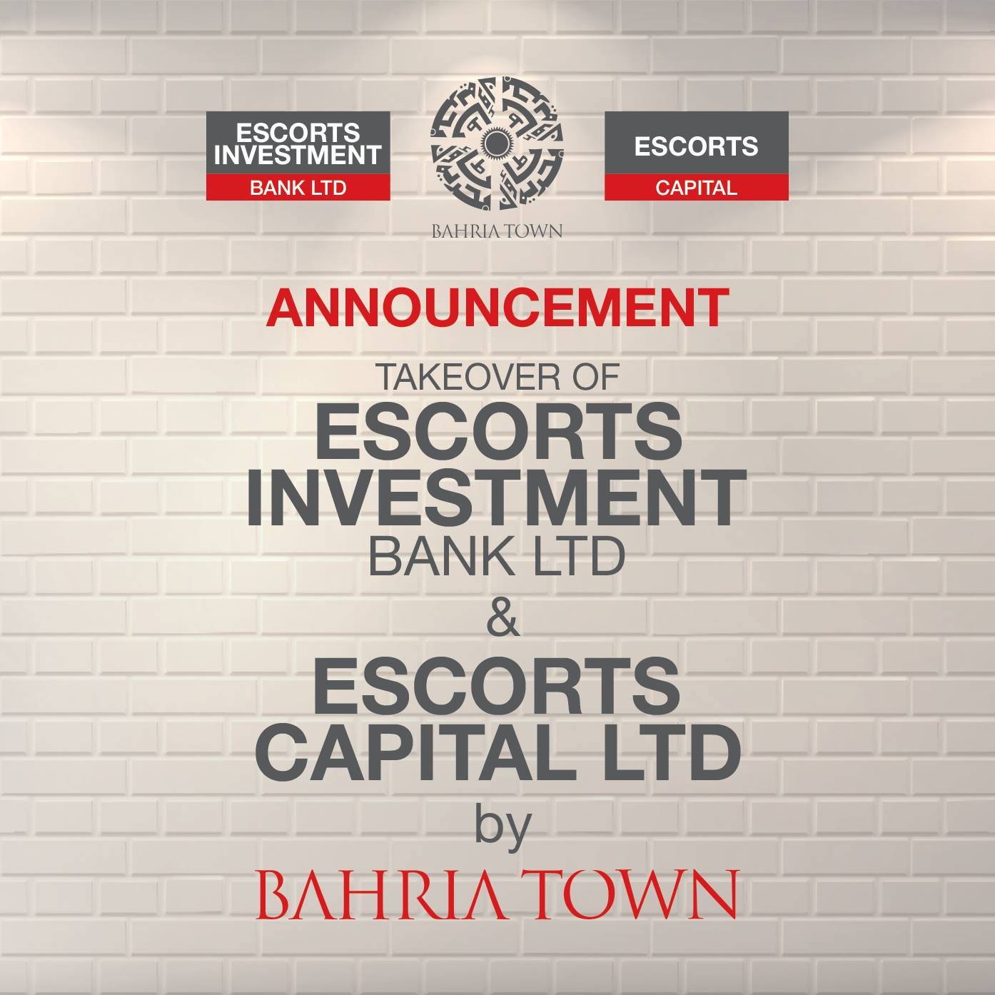 02 Bahria Town enters into Financial Services Sector