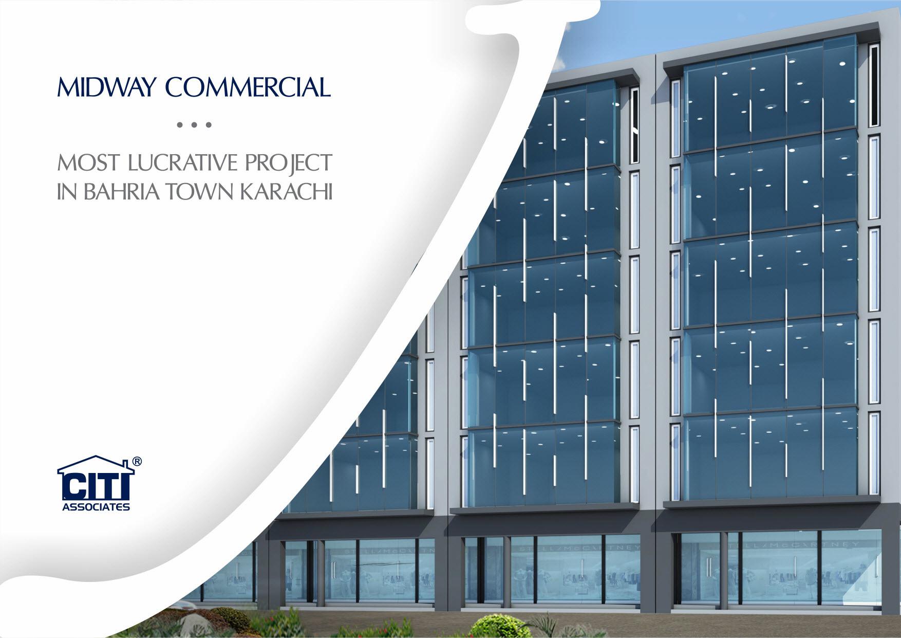 Jakvani Midway Tower Commercial Bahria Town Karachi (2)