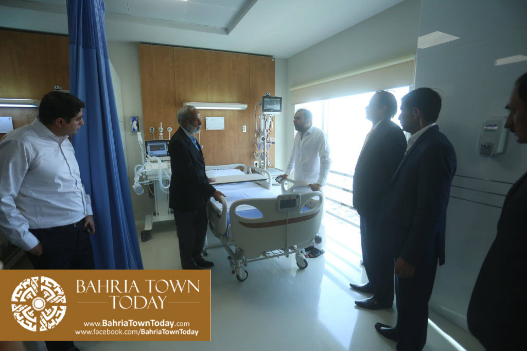 Bahria Town International Hospital Karachi (1)