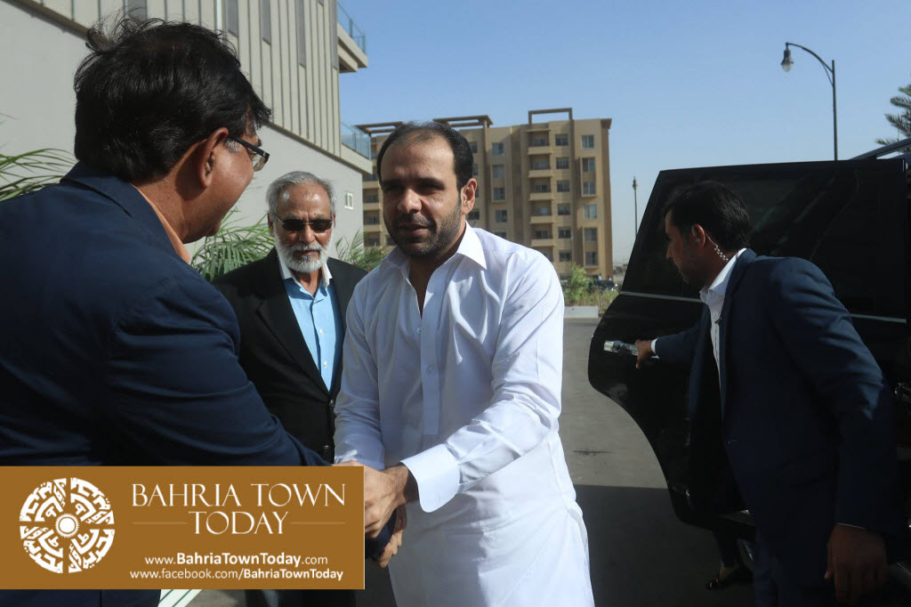 Bahria Town International Hospital Karachi (2)