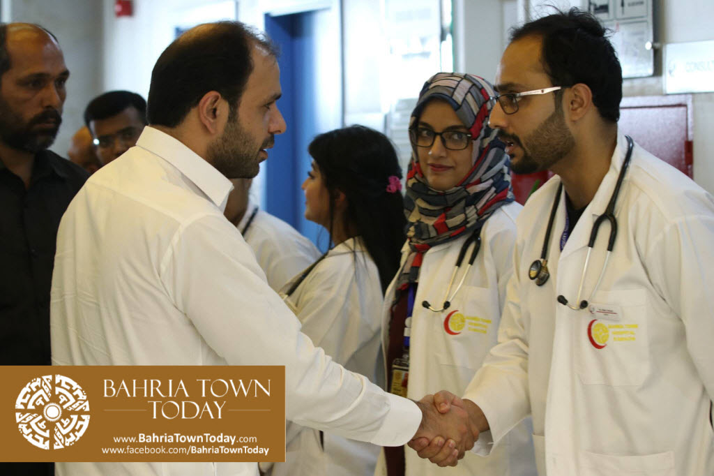 Bahria Town International Hospital Karachi (3)