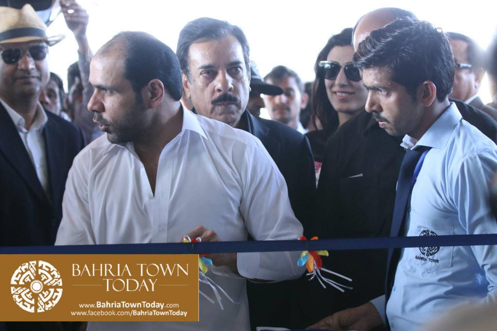 Bahria Town International Hospital Karachi (5)