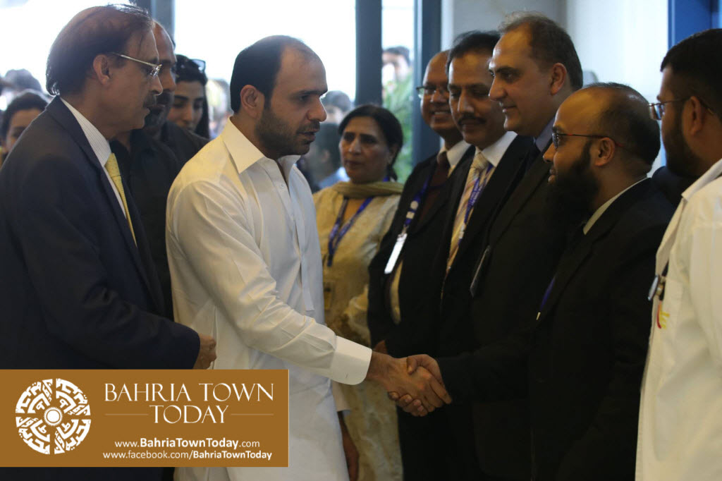 Bahria Town International Hospital Karachi (6)