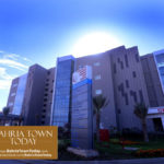 Grand Opening of Bahria Town International Hospital Karachi