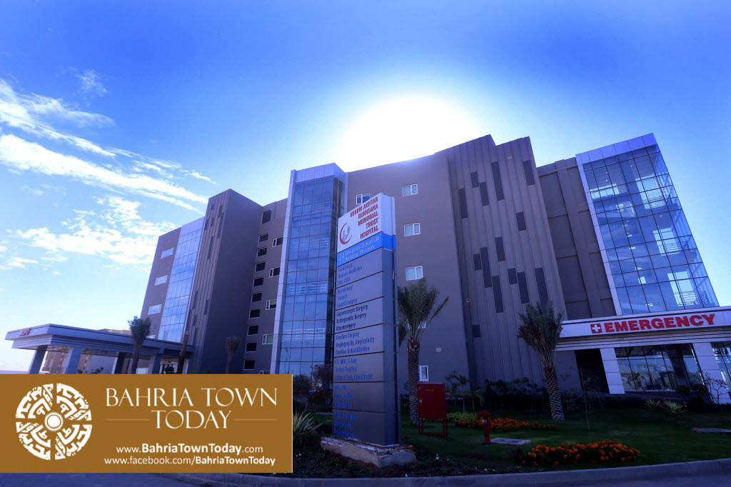 Bahria Town International Hospital Karachi (7)