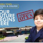 Bahria Town School & College Launched 'Junior Campus' in Bahria Town Karachi