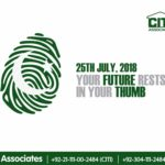 Your Future Rests in Your Thumb – 25th July 2018