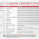 Job Opportunities at Bahria Town International Hospital (BTIH) Karachi