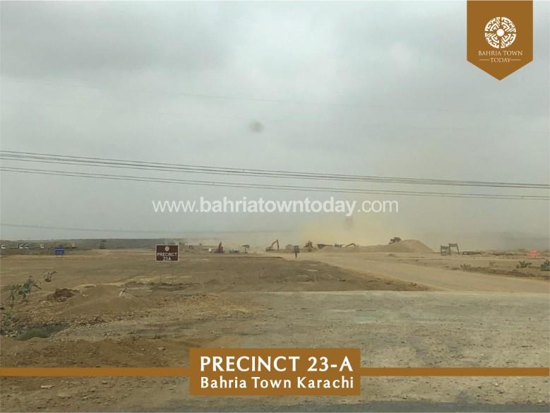 Bahria Town Karachi – Precinct 23A (5)