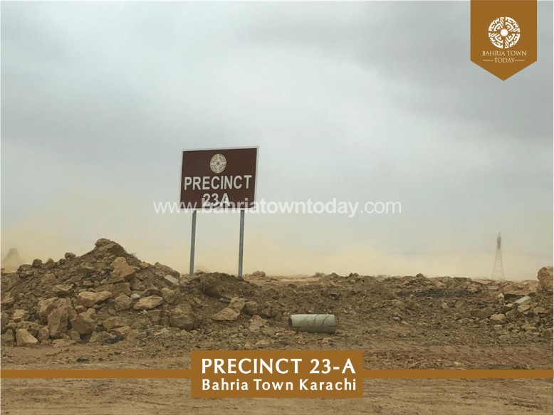 Bahria Town Karachi – Precinct 23A (6)