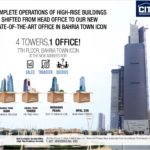Bahria Town Icon Karachi – New Transfer & Sales Office