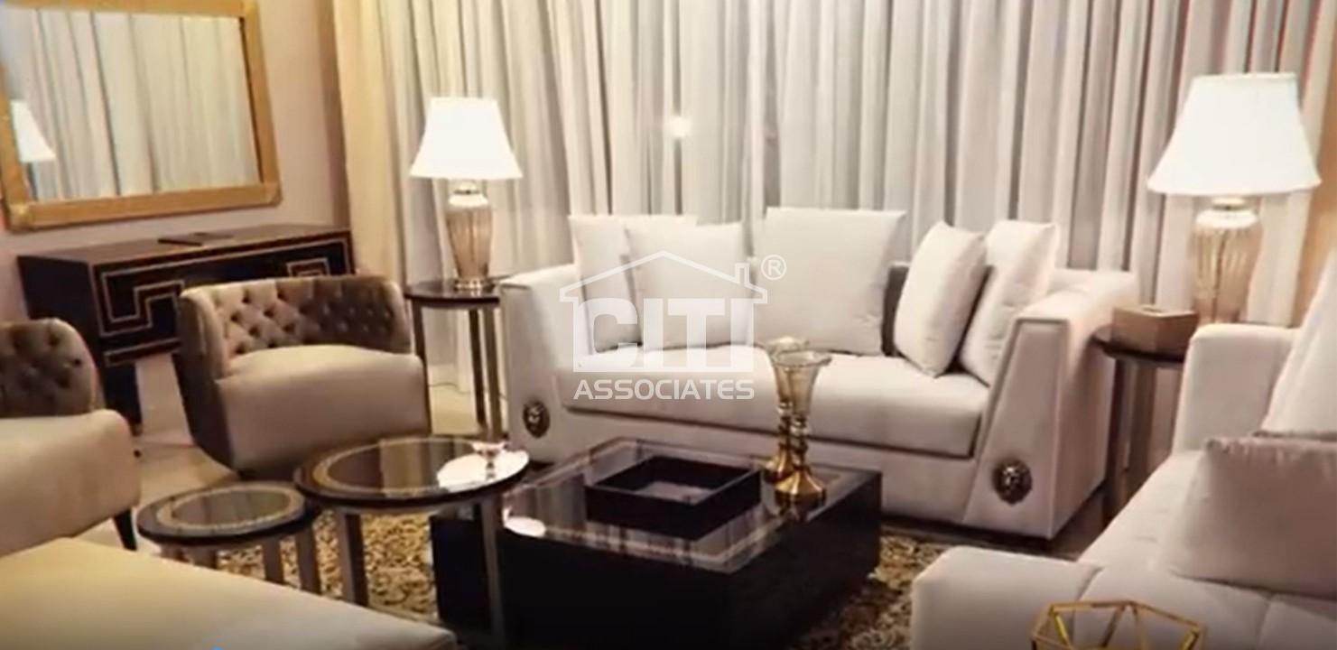 [Model House] 500 Sq Yds Luxury Villa in Bahria Paradise Karachi (2)