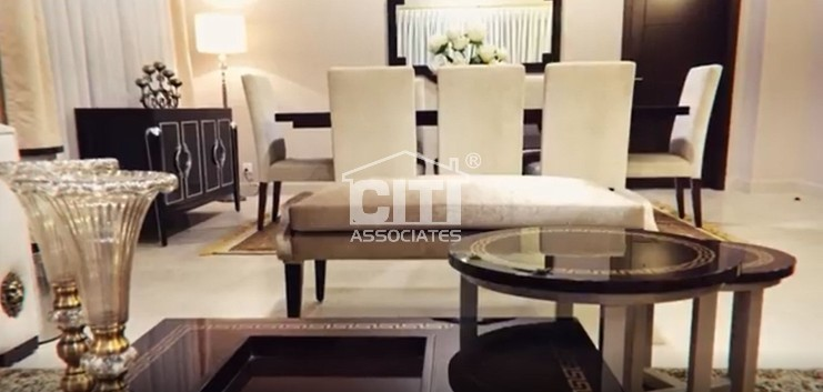[Model House] 500 Sq Yds Luxury Villa in Bahria Paradise Karachi (3)