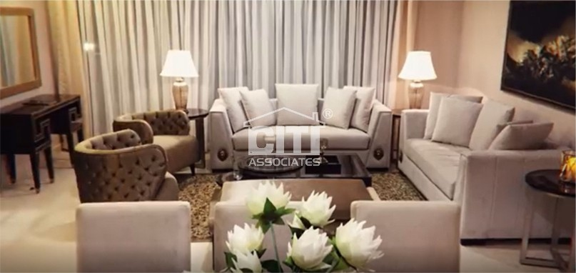 [Model House] 500 Sq Yds Luxury Villa in Bahria Paradise Karachi (9)