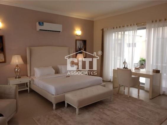 Model Villa Bahria Paradise Karachi (13)