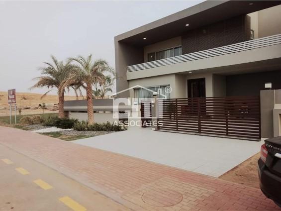 Model Villa Bahria Paradise Karachi (17)