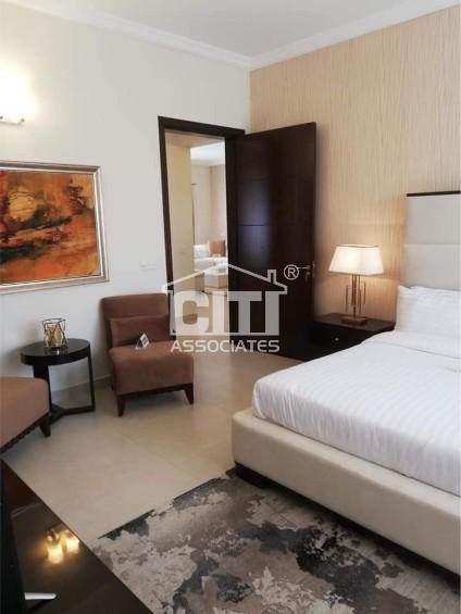 Model Villa Bahria Paradise Karachi (5)