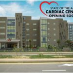 State of the Art Cardiac Centre Opening Soon at Bahria Town International Hospital Karachi