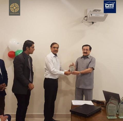 Bahria Town International Hospital (BTIH) Karachi (2)