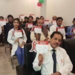 "Bahria Town International Hospital (BTIH) Karachi Session on ""Gastroesophageal Reflux Disease (GERD)"""
