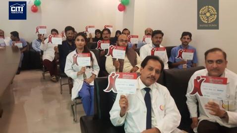 Bahria Town International Hospital (BTIH) Karachi (8)