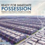 Bahria Town Karachi Announces Possession – October 2018