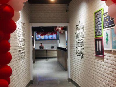 Kentucky Fried Chicken (KFC) Opens in Bahria Adventure Land – Bahria Town Karachi