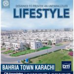 Lifestyle Community Features at Quaid Villas – Bahria Town Karachi