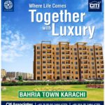 Experience Surreal Living! | Bahria Apartments