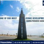Model Villa's Open for Visit | Bahria Paradise Karachi