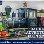 Be Ready to Ride Through Bahria Adventura Express