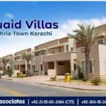 A Winning Location | Quaid Villas | Bahria Town Karachi