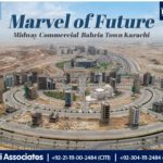 Marvel of Future | Midway Commercial | Bahria Town Karachi