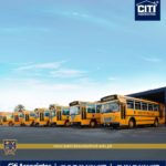 Bahria Town School Buses | Yellow Bus Fleet