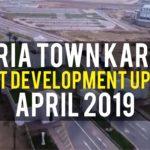 Bahria Town Karachi | Latest Development Updates | April 2019