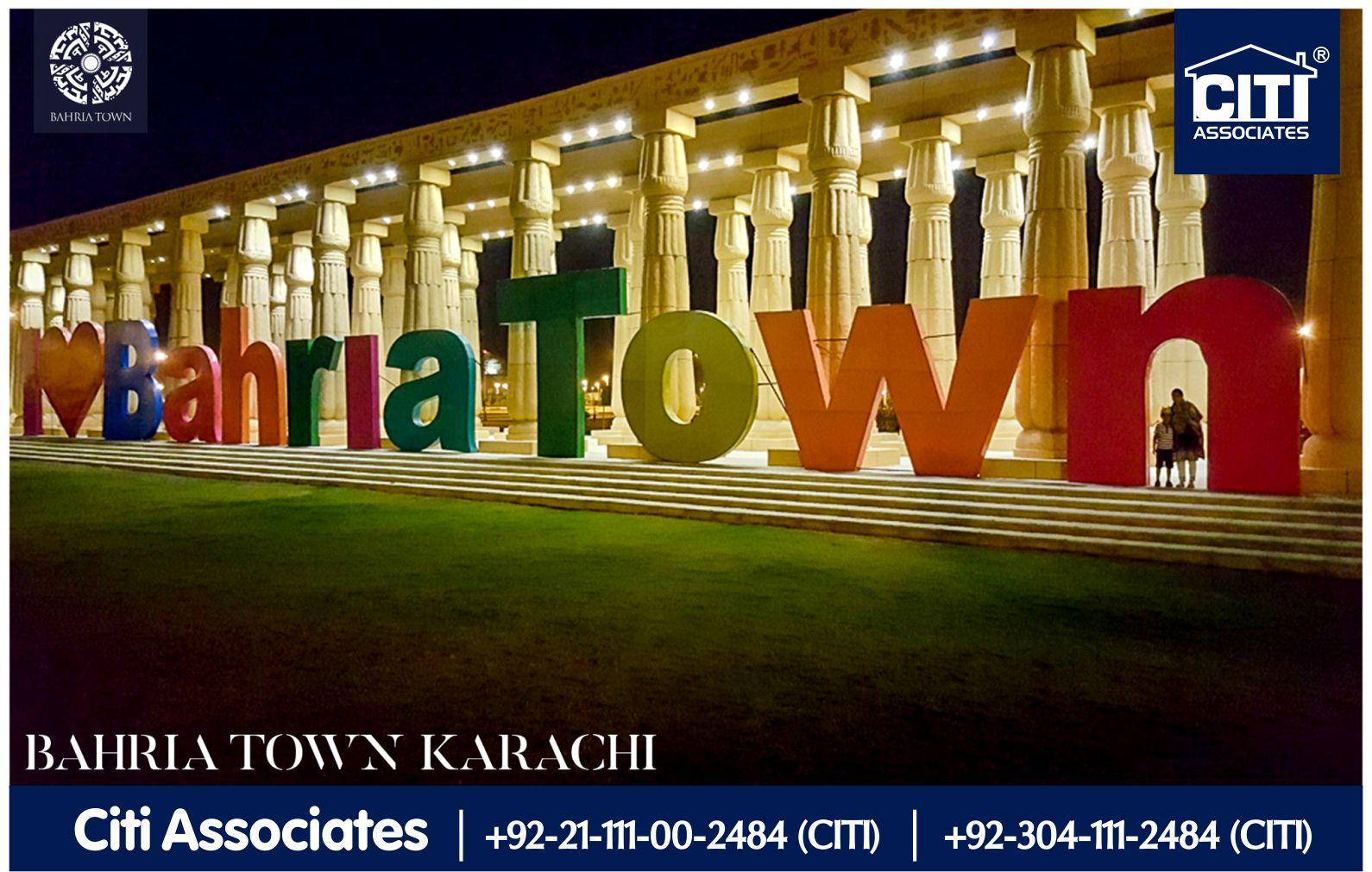 Spectacular Lifestyle   Bahria Town Karachi