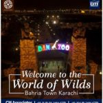 Have an Amazing Weekend at Danzoo | Bahria Town Karachi