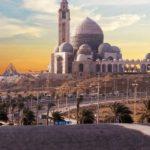 Amazing Click of Grand Jamia Masjid | Bahria Town Karachi