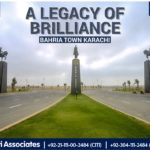 A Legacy of Brilliance| Bahria Paradise Karachi