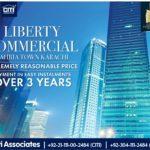 Most Prime Commercial Project | Liberty Commercial Bahria Town Karachi