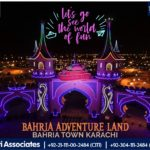 Opening Soon! Bahria Adevnture Land | Bahria Town Karachi
