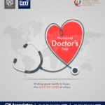 National Doctor's Day | Bahria Town International Hospitals