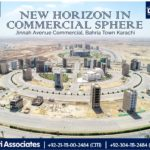 New Horizon in Commercial Sphere | Midway Commercial | Bahria Town Karachi
