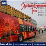 Take a Joyful Ride | Sightseeing Tour | Bahria Town Karachi