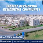 Fastest Developing Residential Community | Bahria Town Karachi