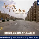 Residents With all the Great Amenities | Bahria Apartments Karachi
