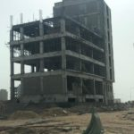 Pouring of Third Floor Roof | Jakvani Midway Tower